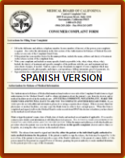Alliance For Safety Awareness For Patients | Complaint Forms:: on patient history form in spanish, welcome spanish, patient portal spanish,
